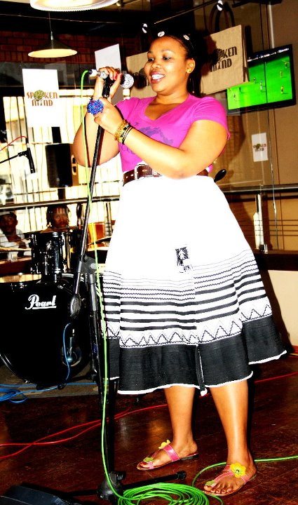 Spoken Mind - Intervarsity Poetry Slam Competition 2011