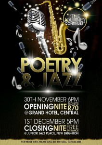 PE Poetry and Jazz Festival