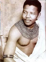 Nelson Rholihlahla Mandela